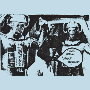 Space Museum - Vinile LP di Solid Space