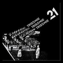 Le repos des enfants heureux - Vinile LP di Trisomie 21