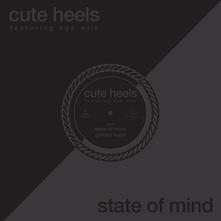 State of Mind - Vinile LP di Cute Heels