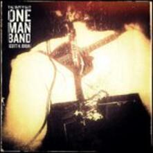 The Dirty Old One Man Band - Vinile LP di Scott H. Biram