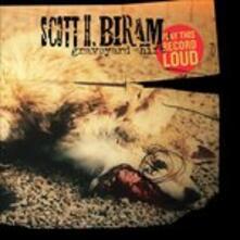 Graveyard Shift - Vinile LP di Scott H. Biram