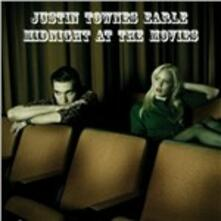 Midnight at the Movies - Vinile LP di Justin Townes Earle