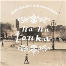 Novel Sounds of the Nouveau South - Vinile LP di Ha Ha Tonka