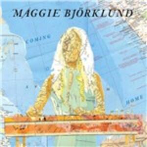 Coming Home - Vinile LP di Maggie Björklund