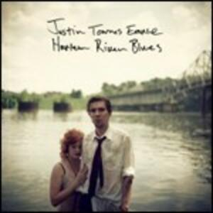 Harlem River Blues - Vinile LP di Justin Townes Earle