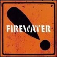International Orange! - Vinile LP di Firewater