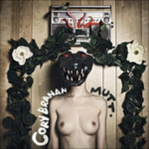 Mutt - Vinile LP di Cory Branan