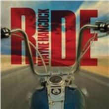 Ride - Vinile LP di Wayne Hancock