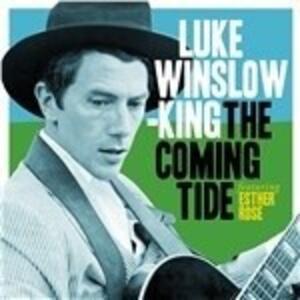 Coming Tide - Vinile LP di Luke Winslow-King