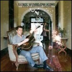 Everlasting Arms - Vinile LP di Luke Winslow-King