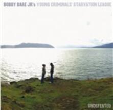 Undefeated - Vinile LP di Bobby Bare Jr.