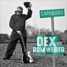 Carrboro - Vinile LP di Dex Romweber