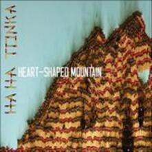 Heart-Shaped Mountain (+ Mp3 Download) - Vinile LP di Ha Ha Tonka