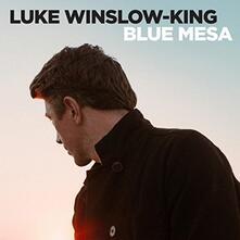 Blue Mesa - Vinile LP di Luke Winslow-King
