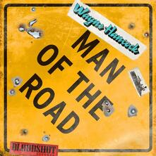 Man of the Road. The Early Bloodshot Year - Vinile LP di Wayne Hancock