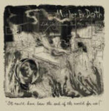 Like the Exorcist But Mor - Vinile LP di Murder by Death