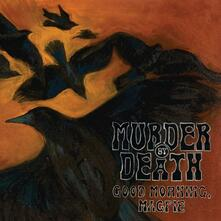 Good Morning Magpie - Vinile LP di Murder by Death