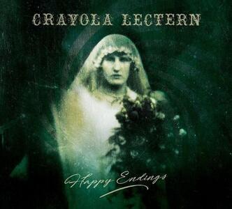 Happy Endings - Vinile LP di Crayola Lectern