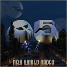 New World Order - Vinile LP di Q5