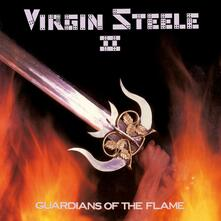 Guardians of the Flame - Vinile LP di Virgin Steele