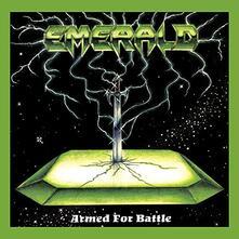 Armed for Battle - Vinile LP di Emerald
