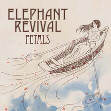 Petals - Vinile LP di Elephant Revival