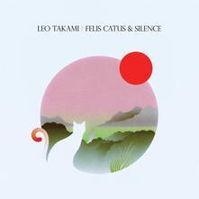 Felis Catus and Silence - Vinile LP di Leo Takami