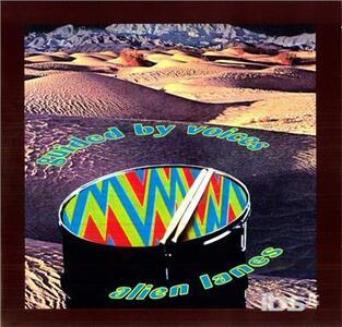 Alien Lanes - Vinile LP di Guided by Voices