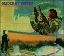 Under the Bushes Under - Vinile LP di Guided by Voices