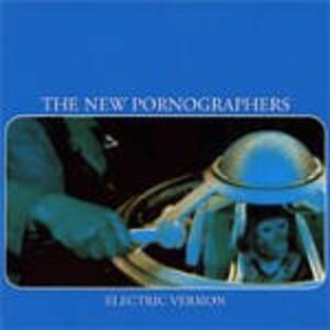 Electric Version - Vinile LP di New Pornographers