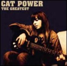 The Greatest - Vinile LP di Cat Power