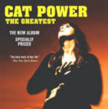 The Greatest (Limited Edition) - CD Audio di Cat Power