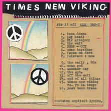Rip it Off - Vinile LP di Times New Viking