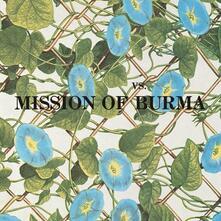 Vs. (Standard Edition) - Vinile LP di Mission of Burma