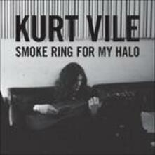 Smoke Ring for My Halo - Vinile LP di Kurt Vile