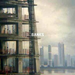 Banks - Vinile LP di Paul Banks