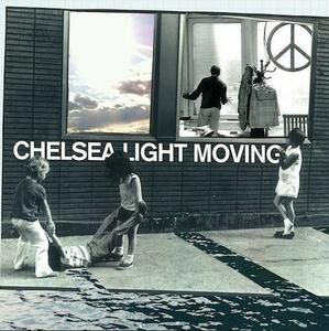 Chelsea Light Moving - Vinile LP di Chelsea Light Moving