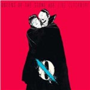 Like Clockwork - Vinile LP di Queens of the Stone Age