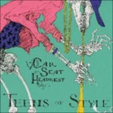 Teens of Style - Vinile LP di Car Seat Headrest