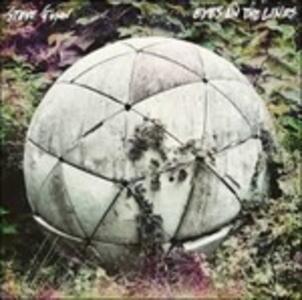 Eyes on the Lines - Vinile LP di Steve Gunn
