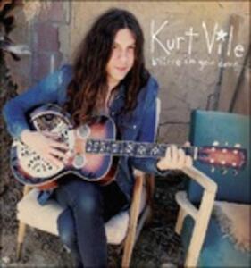 B'lieve I'm Goin Down - Vinile LP di Kurt Vile