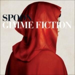 Gimme Fiction - Vinile LP di Spoon