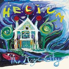 The Magic City - Vinile LP di Helium