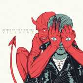 CD Villains Queens of the Stone Age