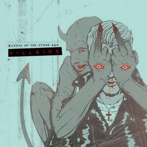 Villains - Vinile LP di Queens of the Stone Age