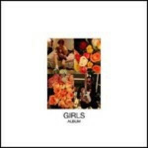 Album - Vinile LP di Girls