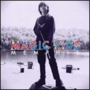 Memphis - Vinile LP di Magic Kids