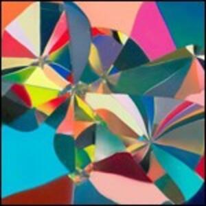 Ring - Vinile LP di Glasser