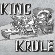 King Krule - Vinile LP di King Krule
