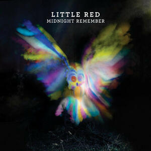 Midnight Remember - Vinile LP di Little Red